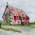 Cherry Valley Barn sold