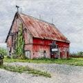 Cherry Valley Barn