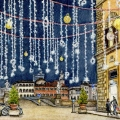 A Sparkly FlorenceChristmas