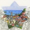 Sunny Monterosso alMare
